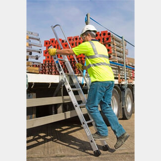 Youngman Vehicle Access Ladder