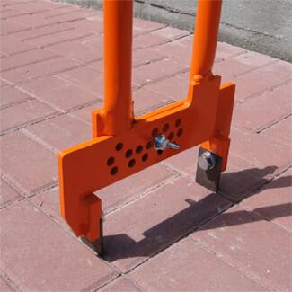 Belle Block Paving Brick Lifter