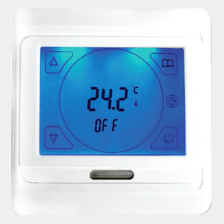 Warmup Sunstone Touchscreen Thermostat