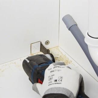 Bosch BIM Plunge Cut Saw Blade