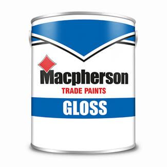 Macpherson Gloss Paint