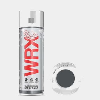 WRX Spray Paint - 7016 Anthracite Grey - 400ml