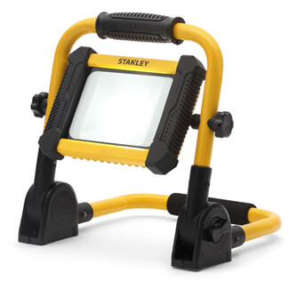 Stanley LED Rechargeable Folding Work Light