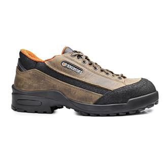 Portwest Base B0180 Jagger Brown-Black Shoes