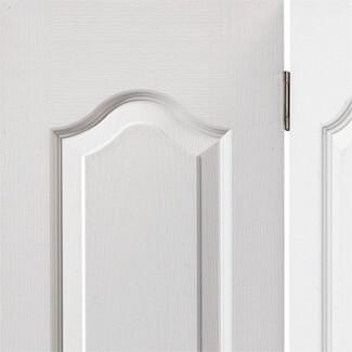 JB Kind Classique White Primed 4P Internal Bi-Fold Door