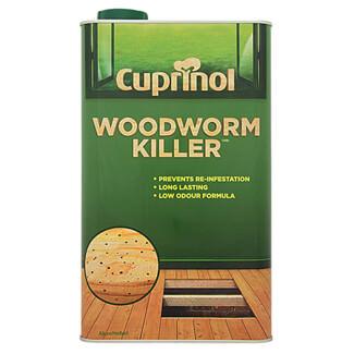 Cuprinol Woodworm Killer