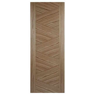 LPD Zeus Pre-Finished Walnut Internal Door