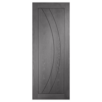 XL Joinery Salerno Americano Oak 3P Internal Door