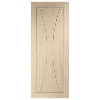 XL Joinery Verona Blanco Oak 3P Internal Door
