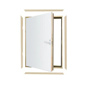 Fakro L-Shaped Combination DWF Door