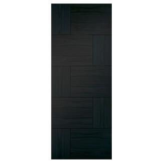 XL Joinery Ravenna Americano Oak 10P Internal Door