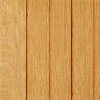 JB Kind Cherwell Pre-Finished Oak 7P Internal Fire Door
