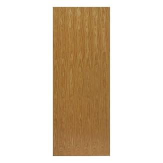 JB Kind Pre-Finished Oak Internal Flush Fire Door