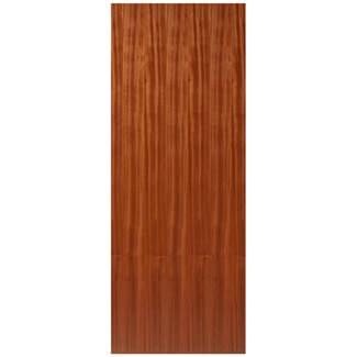 JB Kind Sapele Pre-Finished Internal Flush Door