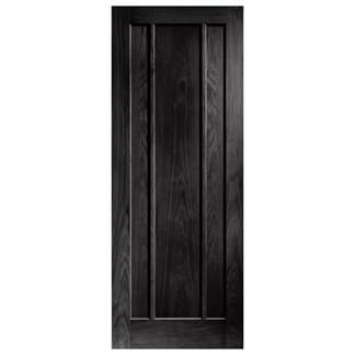 XL Joinery Worcester Americano Oak 3P Internal Fire Door