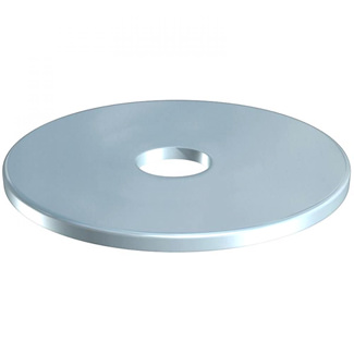 Timco Penny Or Repair Washers Zinc