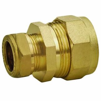 Masterflow Yellow Brass Lead Loc