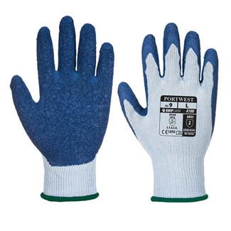 Portwest A100 Grip Glove Latex