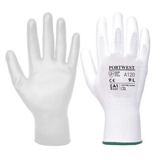 Portwest A120 PU Palm Gloves