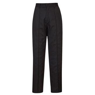 Portwest LW97 Ladies Elasticated Trouser