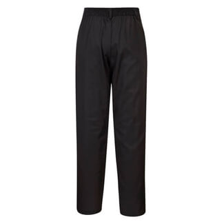 Alternate image of Portwest LW97 Ladies Elasticated Trouser