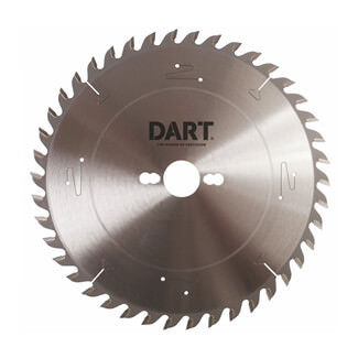 DART Professional ATB Wood Saw Blade 250Dmm x 30B x 42Z