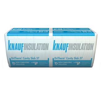 Knauf Insulation Dritherm Cavity Slab 37