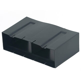 Timloc Horizontal Floor Extention For Under Floor Or To Fit Air Brick