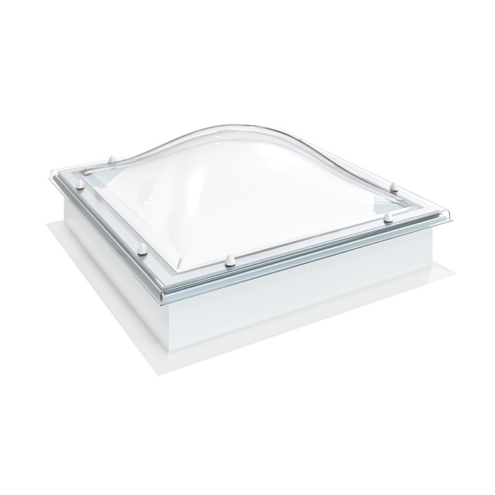 Keylite Flat Roof Access Hatch - Variation Available