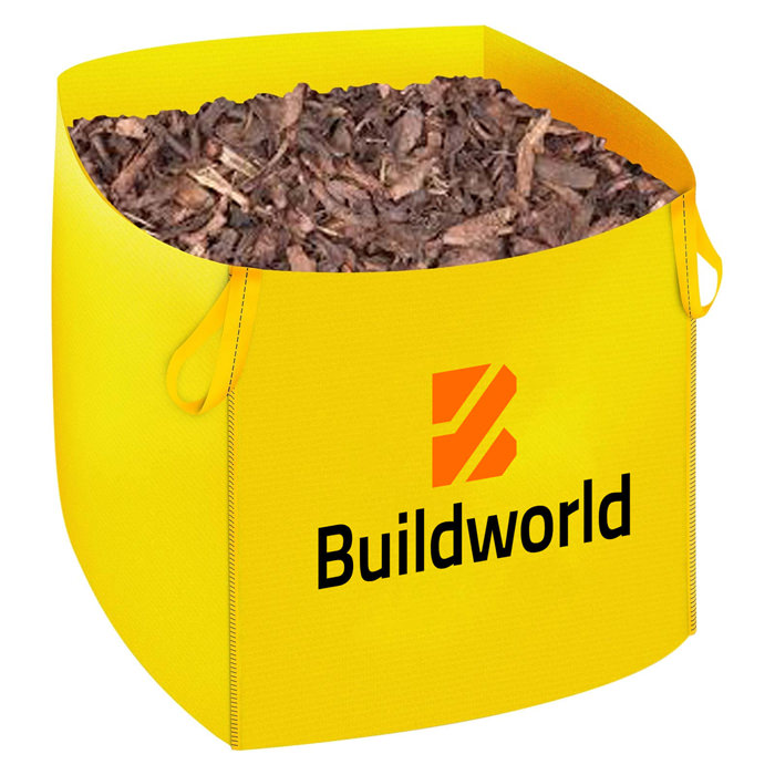 Buildworld Bark Chippings Jumbo Bag