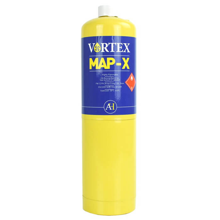Arctic Hayes Vortex Map-X Gas Canister 450g