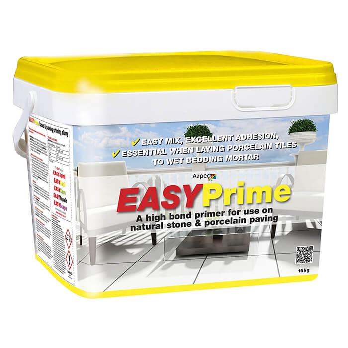 Azpects Easyprime Slurry For Porcelain Paving 15Kg