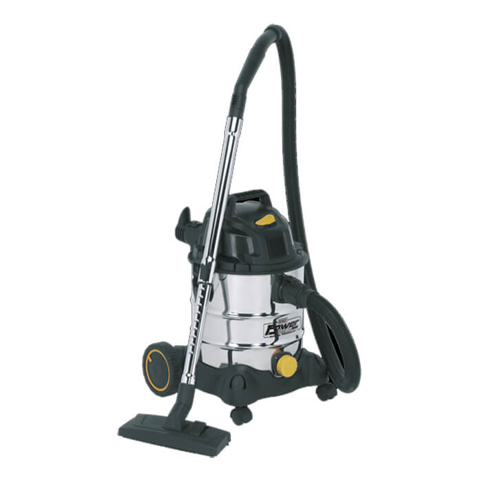 Sealey Vacuum Cleaner Indirect Wet And Dry 20Ltr 1250W