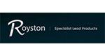 Royston Lead